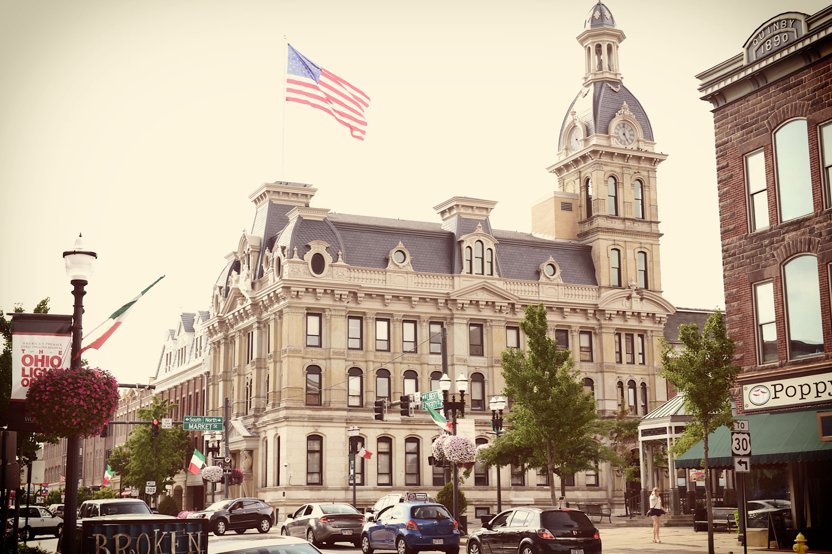 Wooster, Ohio