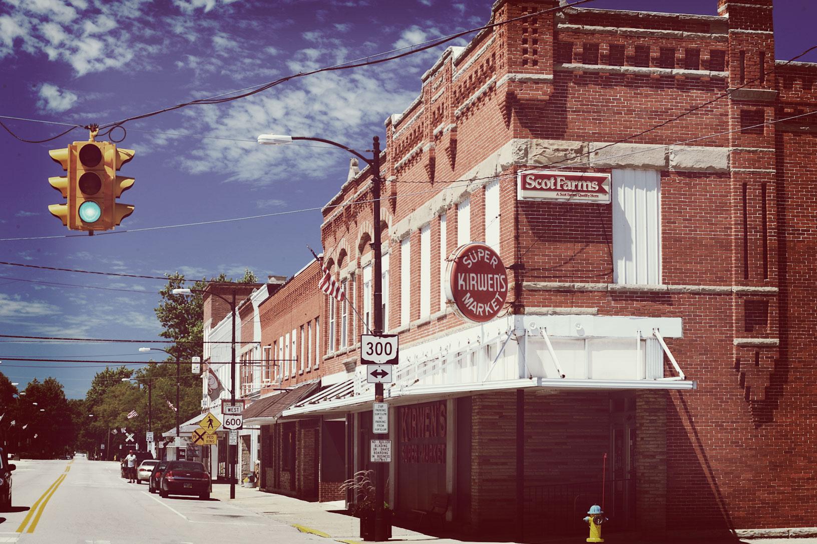 Gibsonburg, Ohio
